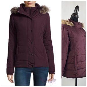 Worthington Parka Jacket